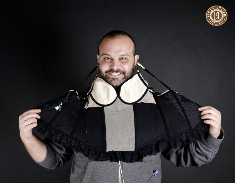 Bruno Checchi - Truccatore